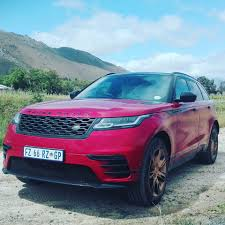 land rover velar blue 10 to things you should know about the new range rover velar