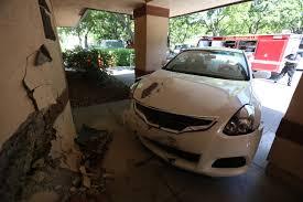 nissan altima 2015 enterprise davis resident crashes into senior center