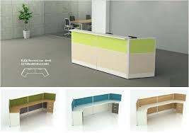 Modern Front Desk Modern Reception Desk Office Modern Reception Front Counter Design