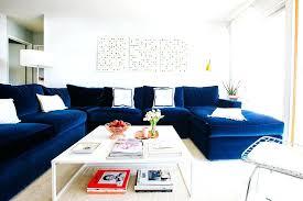 Navy Living Room Furniture Navy Sofa Living Room Ohfudge Info