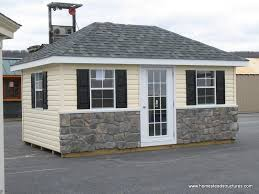Hip Roof House Pictures Hip Roof Sheds Photos Homestead Structures