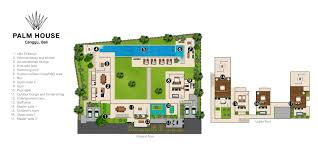 explore the villa the palm house u2013 canggu 5 bedroom luxury villa