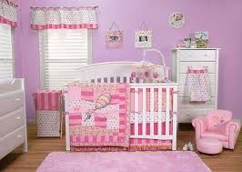 Crib Bedding For Girls Crib Comforter Ideas Creative Ideas Of Baby Cribs