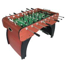 hathaway primo foosball table hathaway metropolitan 54 in foosball table bg1030f the home depot