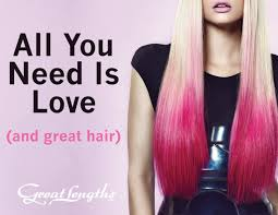 greath lengths why great lengths hair extensions salon spa louisville ky