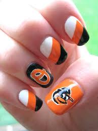 top 25 best orioles nails ideas on pinterest fun nails fun