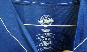 bud light baseball jersey bud light beer baseball jersey 00 men s l blue official anheuser