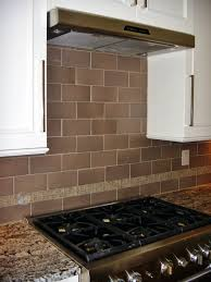 cracked glass tile backsplash glass tile kitchen photos new