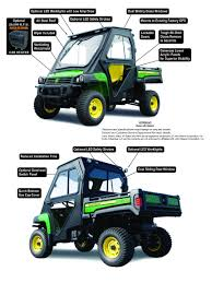john deere hpx gator the best deer 2017