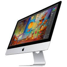ordinateur de bureau apple apple imac 21 5 2017 mmqa2fn a achetez au meilleur prix