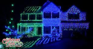automatic outdoor christmas lights astonishing automated christmas lights to music led outdoor