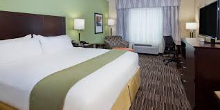 holiday inn express u0026 suites huntsville west research pk hotel