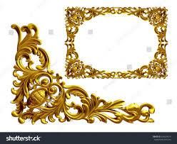 15 ideas of baroque gold mirror mirror ideas