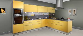 difference modern kitchen and modular kitchen awesome smart home