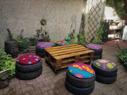 How To Make Tire Chairs Best 25 Tire Seats Ideas On Pinterest Tyres Recycle Tyre Seat