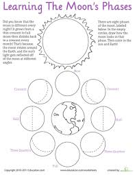 solar system worksheets for 3rd grade pics about space