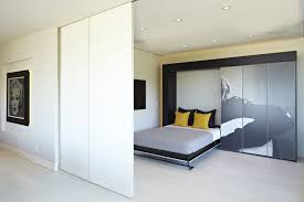 Bedroom Built In Cabinet Design Built In Bed Small Apartments Interior Design Solution