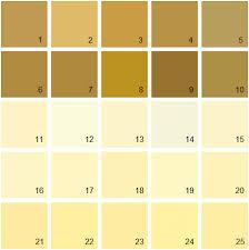 benjamin moore paint colors yellow palette 06 house paint colors