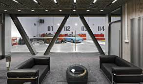 garage office gallery of office garage ultra architects 17