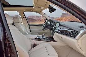 2014 Bmw X1 Interior 2014 Bmw X5 First Look Motor Trend
