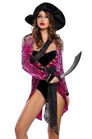 Halloween Pirate Costumes Wholesale Swashbuckler Halloween Pirate Costume