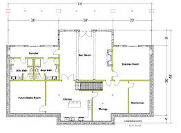 easy basement design plans with additional interior home design