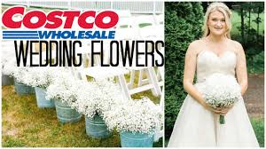 wedding flowers costco costco wedding flowers review how to