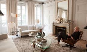 Maison Entre Artisanat Et Modernisme Maison Entre Artisanat Et Modernisme Salons Interiors And