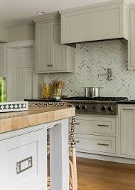 herringbone kitchen backsplash luxury kitchen design ideas for your homes with