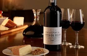 introduction to port wine taylor u0027s port