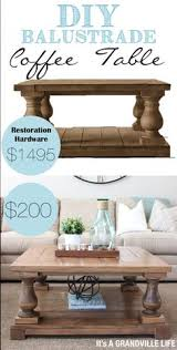 Diy Coffee Tables 15 Easy Diy Coffee Tables You Can Build On A Budget Coffee Diy