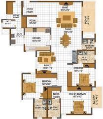 South Ridge Floor Plans Prestige South Ridge In Banashankari Bangalore Price Location