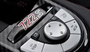 Slr 722 Interior 2009 Mercedes Slr 722 U201cs U201d Roadster Exotic Car Search