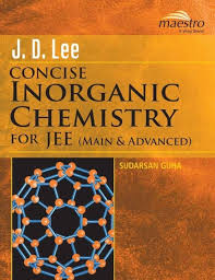concise inorganic chemistry for jee main and advanced 2nd edition