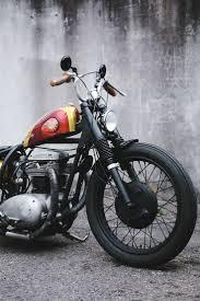 451 best bsa m c images on pinterest bsa motorcycle british