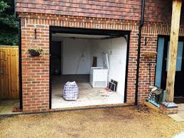 Floor Plans For Garage Conversions by Single Garage Conversion Before And After Ideas Convert To Bedroom
