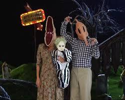 Halloween Costume Beetlejuice Happy Halloweek Family Halloween Costume Ideas