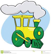 cartoon train royalty free stock image image 19145936