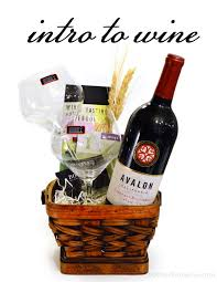 wine basket ideas wine gift baskets drink a wine spirit by