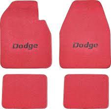 dodge challenger floor mats 1966 1968 all makes all models parts mb1634502 1966 68 dodge