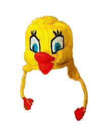 tweety bird hat u2014 orphanage support services organization osso