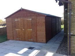 large sheds u2013 tony turner sheds