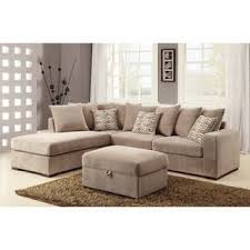 Sectional Sofa Chaise Lounge Sectional Sofas For Less Overstock