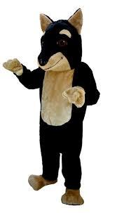 irish halloween costume buy irish setter dog mascot costume mask us t0076 from costume