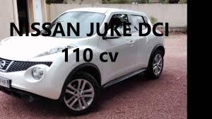 nissan crossover juke nissan juke 110 cv dci restyler hd présentation et revue le