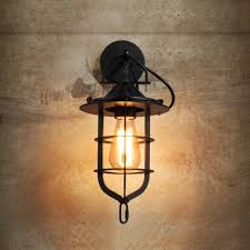 wall mounted kitchen lights black vintage restaurant wall ls bedroom sconce wall mounted
