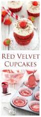 red velvet cupcakes littlesugarsnaps