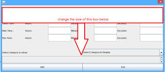 grid layout how to java using gridlayout how to set jpanel size stack overflow
