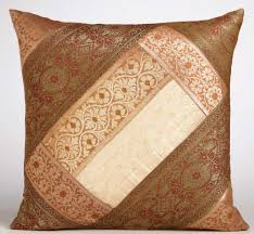 Orange Pillows For Sofa by Change Sofa Look Only By Beautifying It With Throw Pillow Ideas
