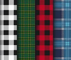 check vs plaid what s the difference between plaid checks gingham flannel and
